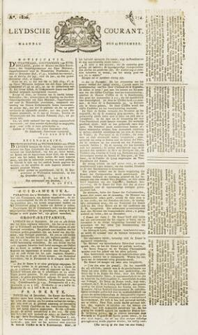 Leydse Courant 1826-12-25