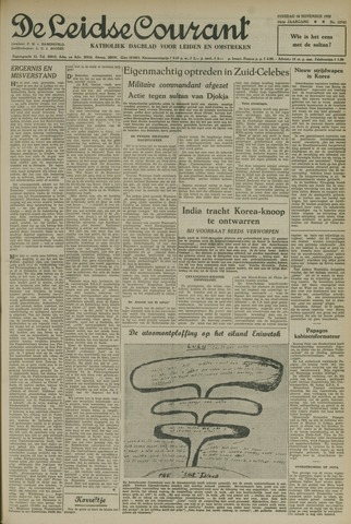 Leidse Courant 1952-11-18