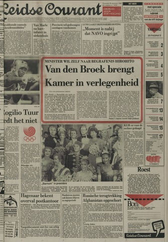 Leidse Courant 1988-09-28