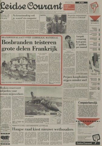 Leidse Courant 1989-07-21
