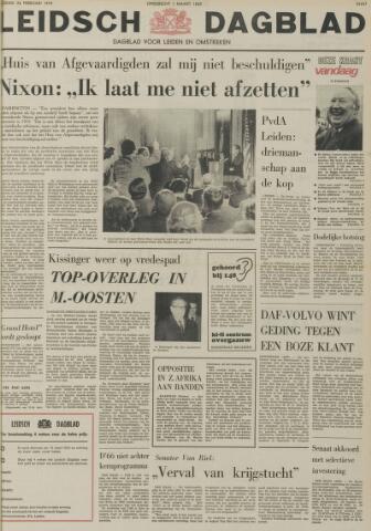 Leidsch Dagblad 1974-02-26