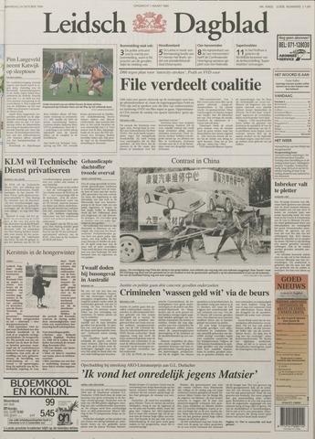 Leidsch Dagblad 1994-10-24