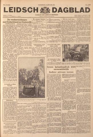 Leidsch Dagblad 1947-01-23