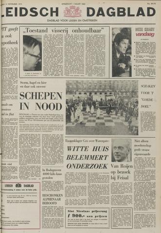 Leidsch Dagblad 1973-11-13