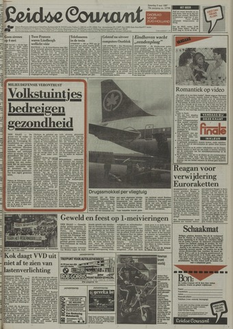 Leidse Courant 1987-05-02