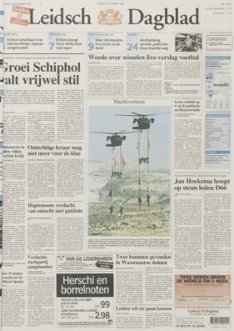 Leidsch Dagblad 1997-11-06