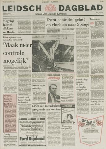 Leidsch Dagblad 1980-06-06