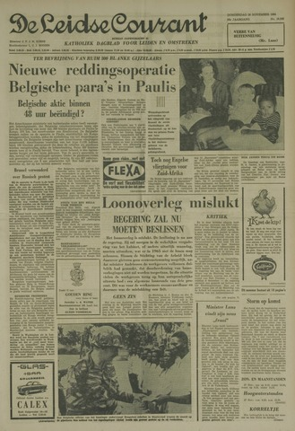 Leidse Courant 1964-11-26