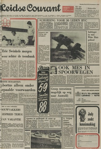 Leidse Courant 1976-07-26