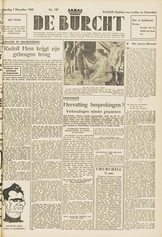 De Burcht 1945-12-01