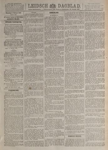 Leidsch Dagblad 1920-02-11