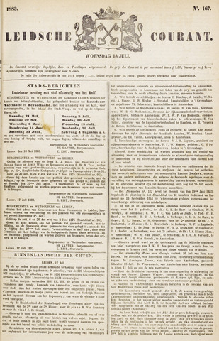 Leydse Courant 1883-07-18
