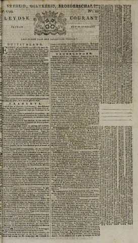 Leydse Courant 1795-02-20
