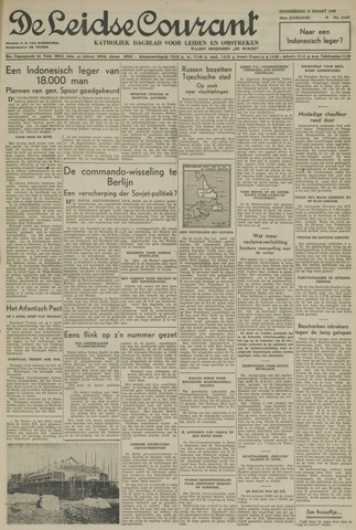 Leidse Courant 1949-03-31