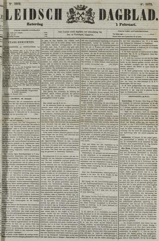 Leidsch Dagblad 1873-02-01