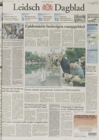Leidsch Dagblad 1999-08-23