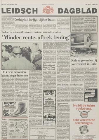 Leidsch Dagblad 1990-12-14