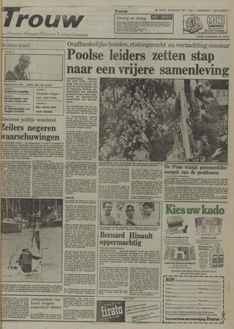 Nieuwe Leidsche Courant 1980-09-01