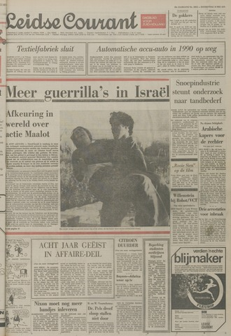 Leidse Courant 1974-05-16
