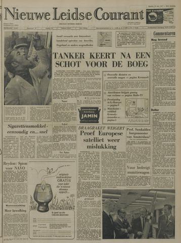 Nieuwe Leidsche Courant 1967-05-30