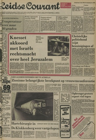 Leidse Courant 1980-07-31