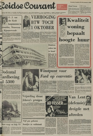 Leidse Courant 1976-08-18