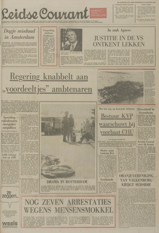 Leidse Courant 1973-08-22
