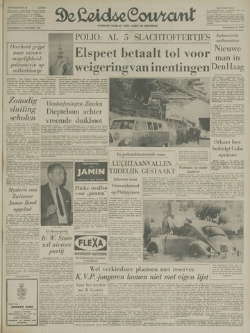 Leidse Courant 1966-10-06