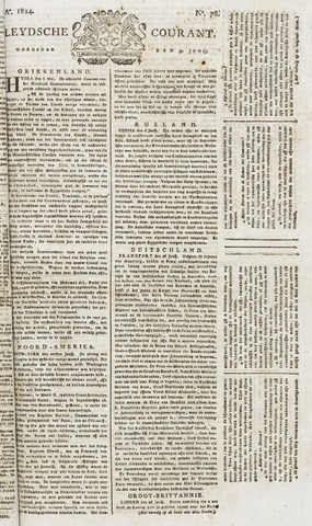 Leydse Courant 1824-06-30
