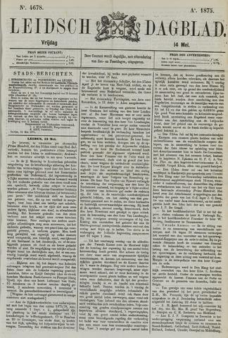 Leidsch Dagblad 1875-05-14