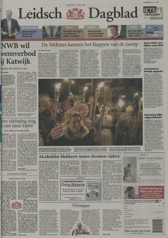 Leidsch Dagblad 2004-07-15