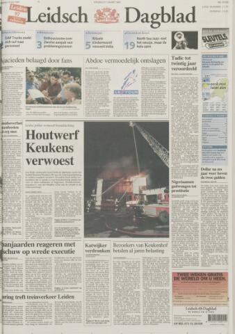 Leidsch Dagblad 1997-07-14