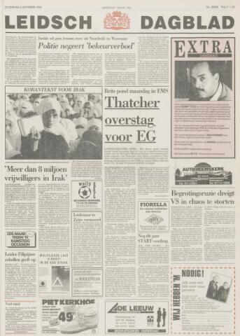 Leidsch Dagblad 1990-10-06