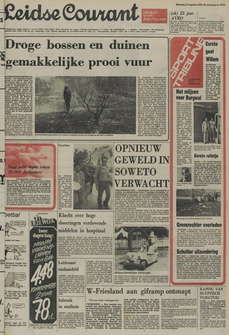 Leidse Courant 1976-08-23
