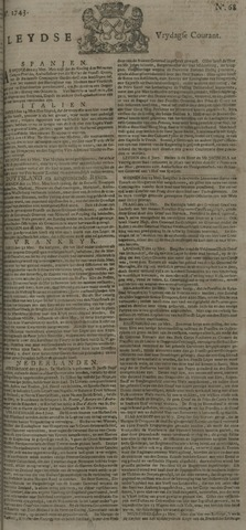 Leydse Courant 1743-06-07