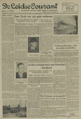 Leidse Courant 1951-01-24