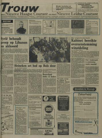 Nieuwe Leidsche Courant 1976-04-17