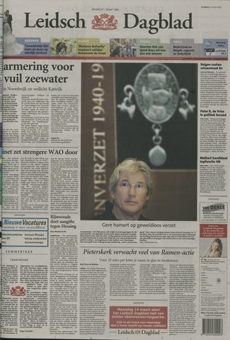 Leidsch Dagblad 2005-03-12