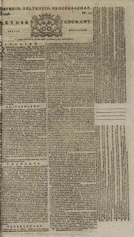 Leydse Courant 1796-10-21