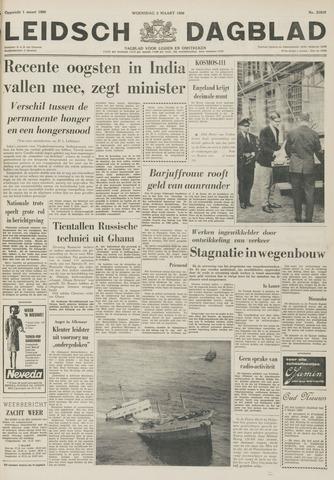 Leidsch Dagblad 1966-03-02