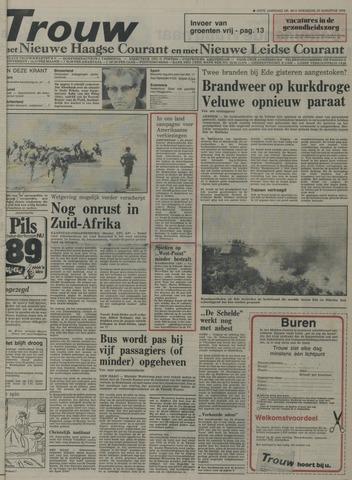 Nieuwe Leidsche Courant 1976-08-25