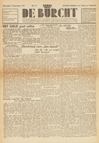 De Burcht 1945-09-12
