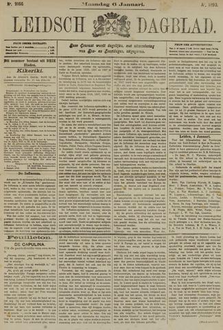 Leidsch Dagblad 1890-01-06