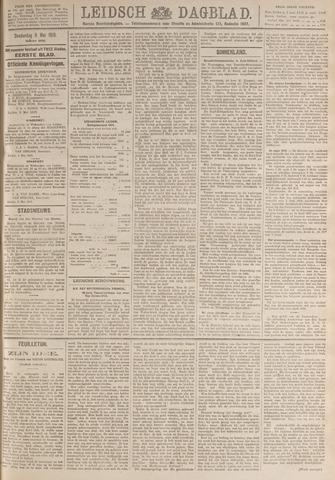Leidsch Dagblad 1919-05-08