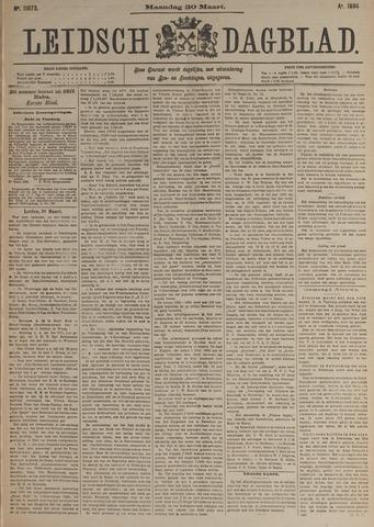 Leidsch Dagblad 1896-03-30