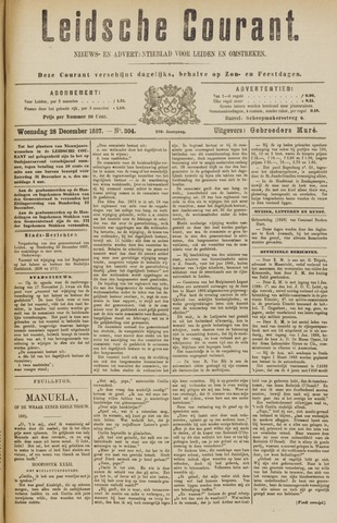 Leydse Courant 1887-12-28