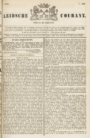 Leydse Courant 1872-08-30