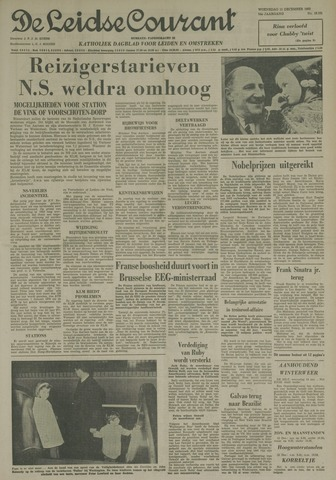 Leidse Courant 1963-12-11