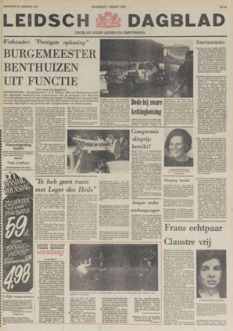 Leidsch Dagblad 1977-01-31