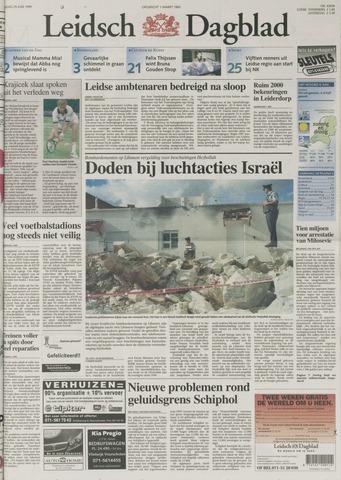 Leidsch Dagblad 1999-06-25